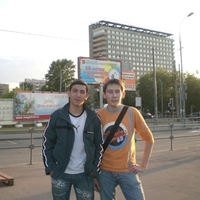 Urban, 34 года, Весы, Москва
