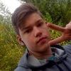 Юра, 20, г.Норильск