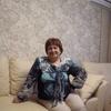 лидия, 70, г.Новая Усмань