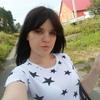 Ирина Андреева, 17, г.Железногорск