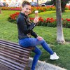 Ангелина, 22, г.Архангельск