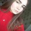 Лина, 20, г.Усолье-Сибирское (Иркутская обл.)