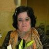 Ольга, 40, г.Красновишерск