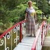 Людмила, 68, г.Киргиз-Мияки