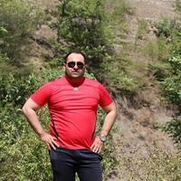JameL, 35 лет, Козерог, Баку