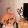 Нина, 61, г.Усолье-Сибирское (Иркутская обл.)
