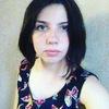 Алёна, 20, г.Таштагол