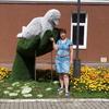 галина, 55, г.Ставрополь