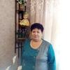 Зинаида, 66, г.Пустошка
