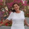 Людмила, 70, г.Верхняя Пышма