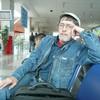 Виктор, 62, г.Радужный (Ханты-Мансийский АО)