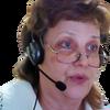 Людмила, 65, г.Белый Яр