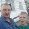 саша, 50, г.Вольск