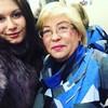 Лариса Алиева (Волего, 58, г.Очер