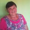 Валентина, 63, г.Итатка