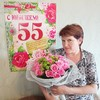 Любовь, 58, г.Красногорское (Алтайский край)