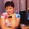 валентина, 66, г.Майский