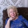 валентина, 63, г.Родники (Ивановская обл.)