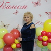 Валеннтина, 60, г.Архангельск