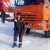 АНДРЕЙ, 52, г.Нижнеудинск