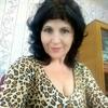 Маша Мамина, 52, г.Самара