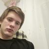 Андрей, 23, г.Петрозаводск