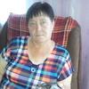 НАТАЛЬЯ, 61, г.Борское