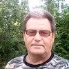 Виктор, 62, г.Приволжье