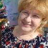 Галина, 62, г.Надым