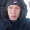 Виталий Вихарев, 23, г.Карагай