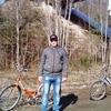 Виталий, 35, г.Питкяранта