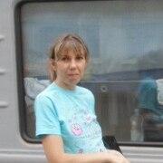 Olga Golisheva 40 Сургут