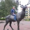 Володя, 52, г.Ядрин