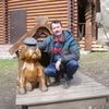 Владимир, 49, г.Оса