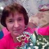 люба, 58, г.Андреаполь