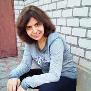 Натали Медведева 29 Херсон