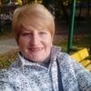 Нина, 66, г.Уссурийск