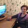 Людмила Сердюкова(Чеп, 66, г.Лермонтов