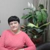 Вера Глазкова, 58, г.Гусь Хрустальный