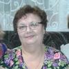 Елена, 64, г.Чебаркуль