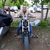 Александр, 54, г.Нефтегорск