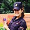 Кристина, 20, г.Железногорск