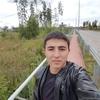 Фуркат, 23, г.Санкт-Петербург
