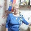 Людмила, 60, г.Котельнич