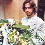Алксей Ниф, 38