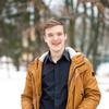 Игорь, 18, г.Белгород