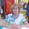 Валентина, 59, г.Белокуриха