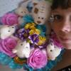 оксана, 35, г.Рефтинск