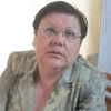 Валентина, 65, г.Верхотурье