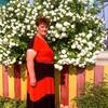 Людмила, 65, г.Каргасок
